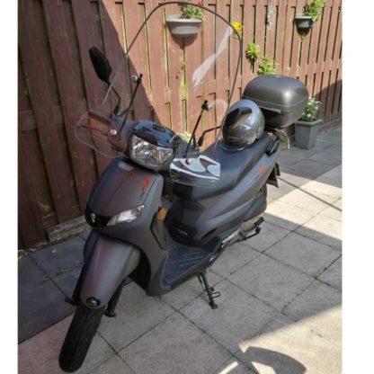 Peugeot-Tweet-45-scooter-woonwerk-almere-scootersmart-amsterdam1